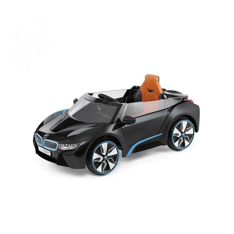 BMW 儿童产品 i8脚踏车电动儿童车