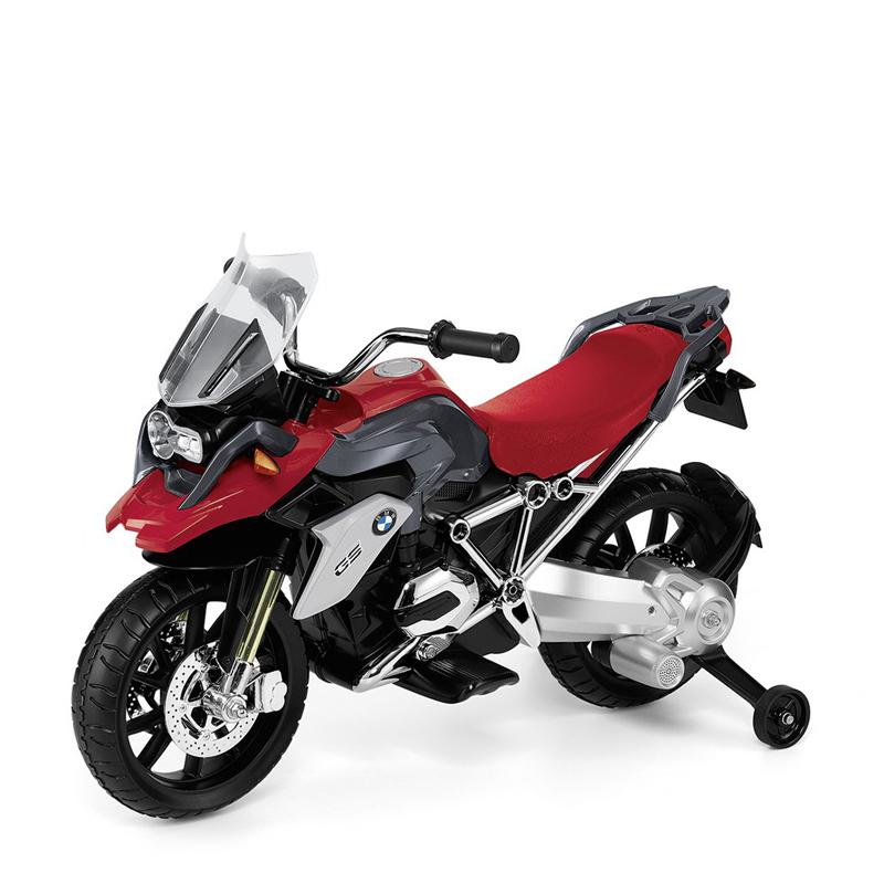 BMW R 1200 GS踏板车 儿童 电动摩托车
