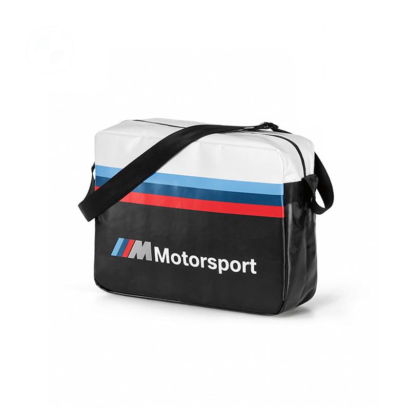 BMW M 赛车运动系列 单肩包