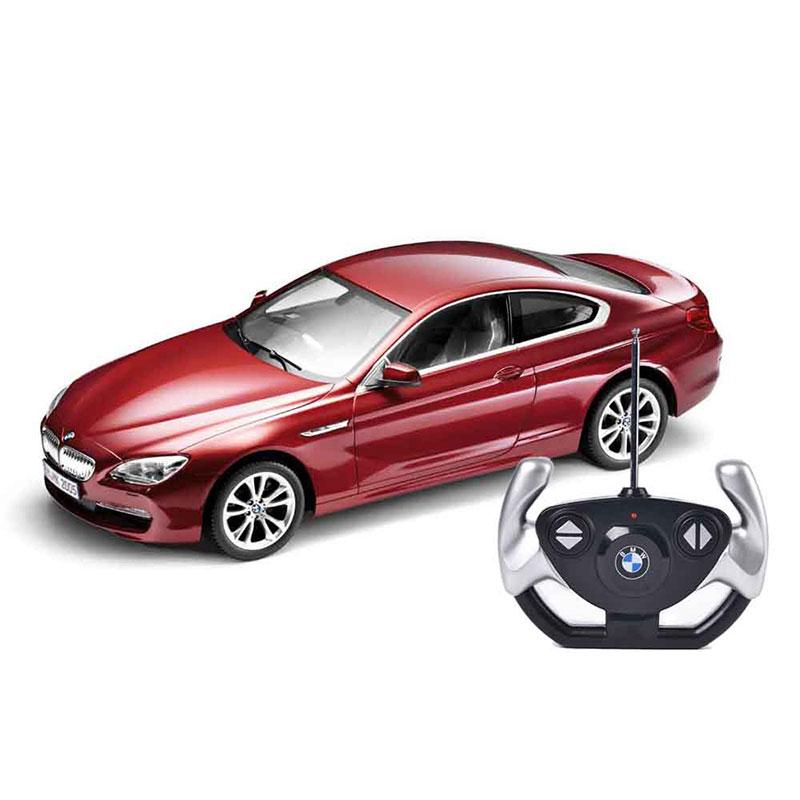 6系双门轿跑车(F13)车模遥控车儿童玩具1:14