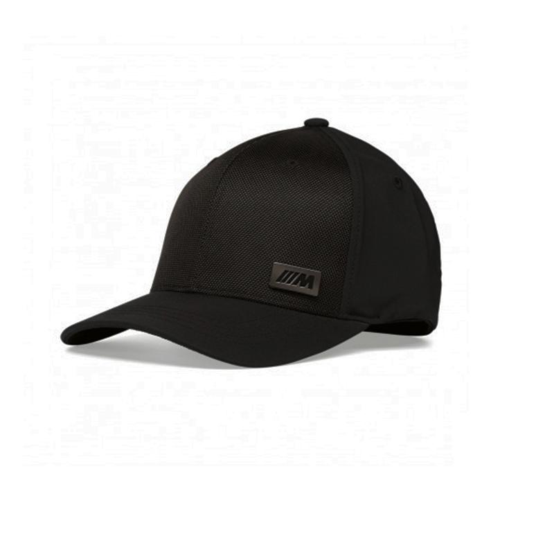 BMW M 帽子 黑色