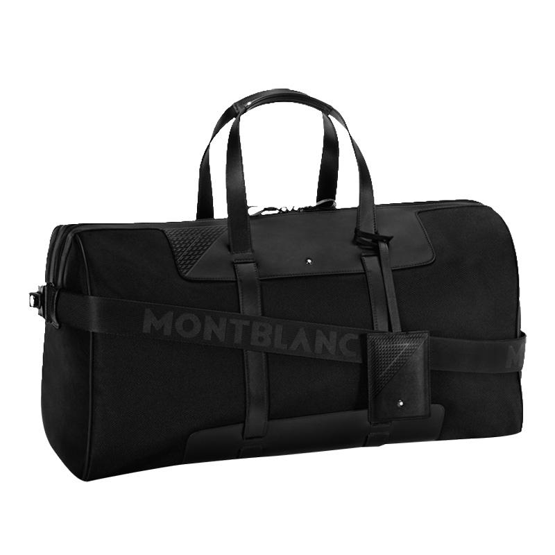 BMW 万宝龙 夜航系列行李包