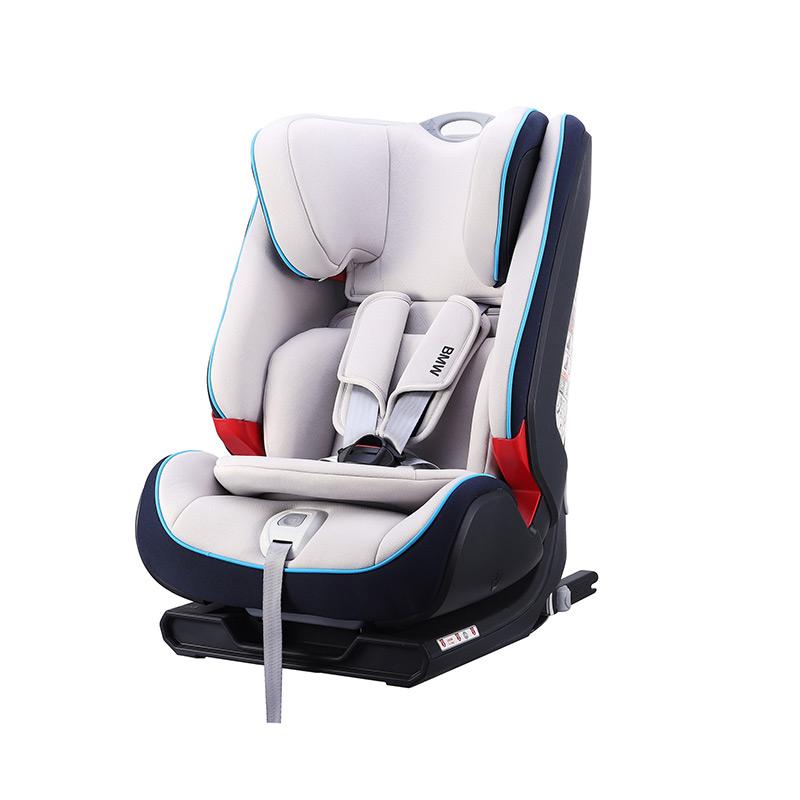 BMW儿童安全座椅